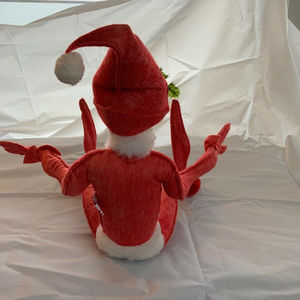 Annalee Holiday - Annalee Christmas Elf 91'